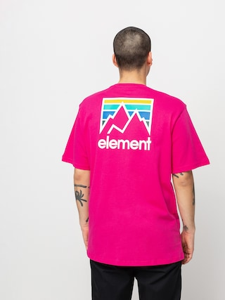 Element Tricou Joint (fushia red)