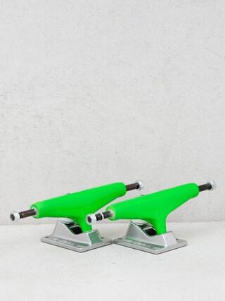 Axe Tensor Alum Mirror (safety green/raw)