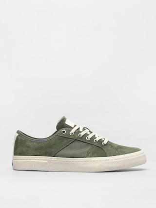 Pantofi Globe Surplus (olive/wolverine)
