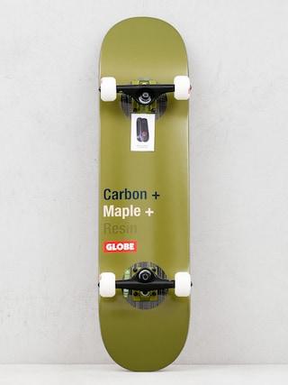 Globe Skateboard G3 Bar (impact/olive)