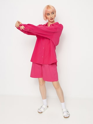 Cu0103mau0219u0103 Stussy Huron Wmn (hot pink)