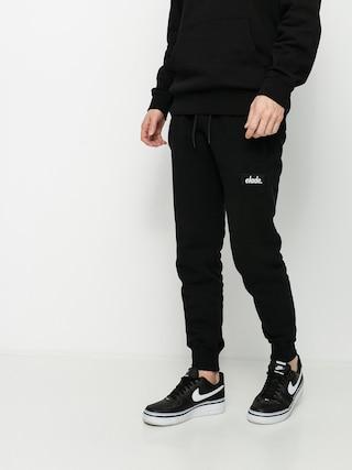 Pantaloni Elade Classic Drs (black)
