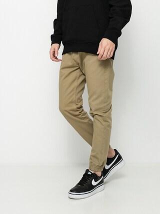 Pantaloni MassDnm Base Joggers (beige)