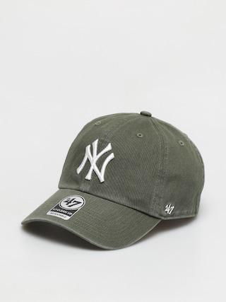 u0218apcu0103 47 Brand New York Yankees ZD (moss)