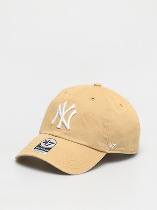u0218apcu0103 47 Brand New York Yankees ZD (light tan)