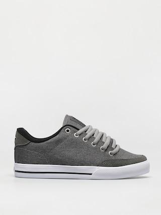 Pantofi Circa Lopez 50 (charcoal/white)
