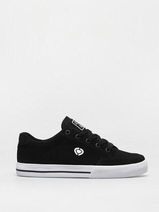 Pantofi Circa Al 50 Slim (black/white/synthetic)