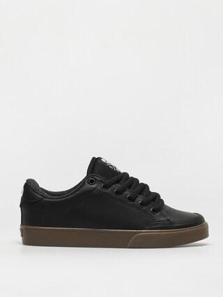 Pantofi Circa Lopez 50 (black/gum/pu)