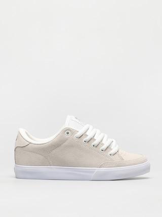 Pantofi Circa Lopez 50 (bold white/white)
