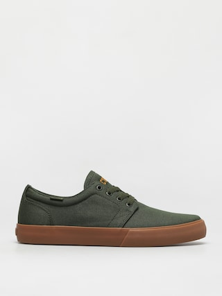 Pantofi Circa Drifter (green/orange)
