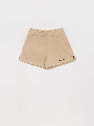 u0218ort Champion Regular High Waist Shorts 114354 Wmn (wpp)
