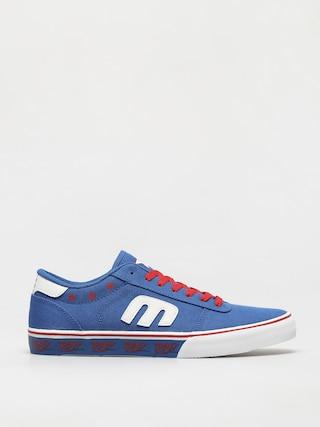 Pantofi Etnies Calli Vulc X Rad (blue/red/white)