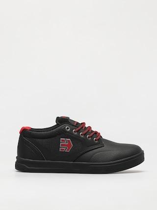 Pantofi Etnies Semenuk Pro (black/red)