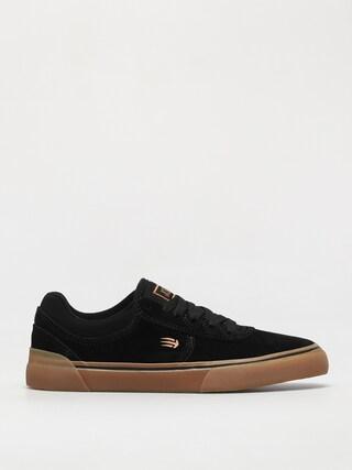 Pantofi Etnies Joslin Vulc (black/gum)