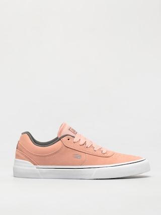 Pantofi Etnies Joslin Vulc (pink)