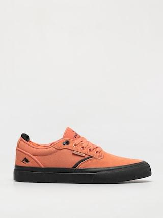 Pantofi Emerica Dickson (pink/black)