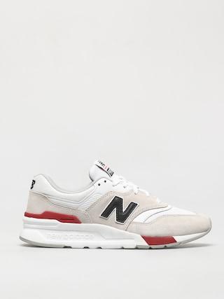 Pantofi New Balance 997 (white/red)