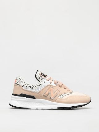 Pantofi New Balance 997 Wmn (light pink)