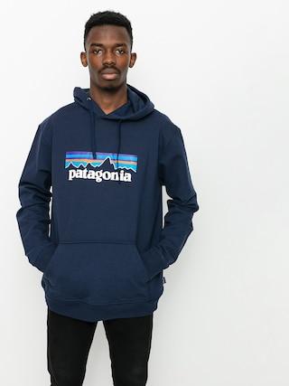 Hanorac cu glugu0103 Patagonia P6 Logo Uprisal HD (classic navy)