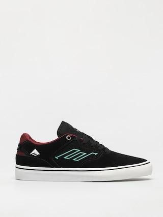 Pantofi Emerica The Low Vulc (black)