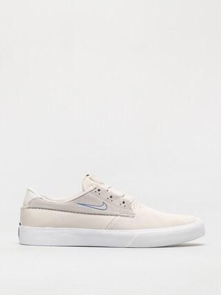 Pantofi Nike SB Shane (summit white/game royal vast grey)