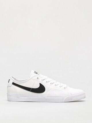 Pantofi Nike SB Blazer Court (white/black white black)