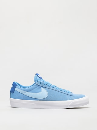 Pantofi Nike SB Zoom Blazer Low Pro Gt (coast/psychic blue signal blue white)