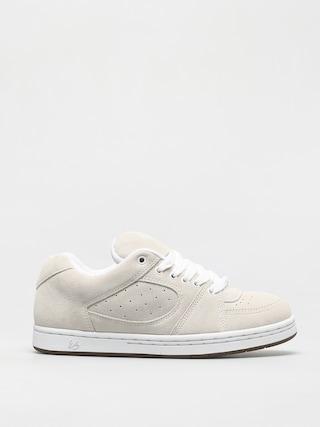 Pantofi eS Accel Og (white/gum)