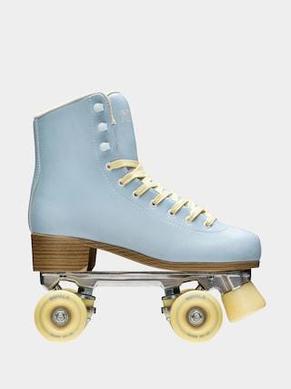 Role Impala Quad Skate Wmn (sky blue/yellow)