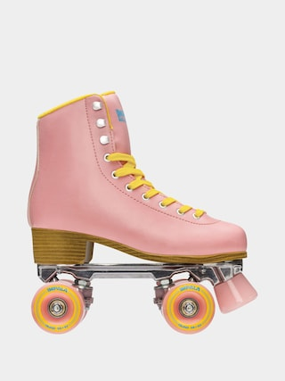 Role Impala Quad Skate Wmn (pink/yellow)