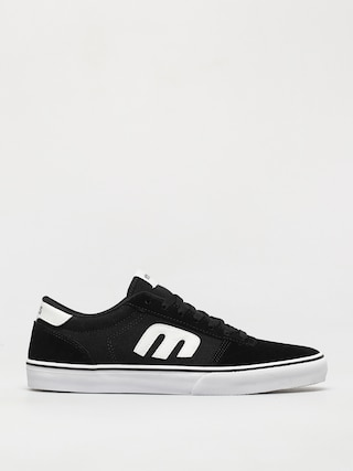 Pantofi Etnies Calli Vulc (black/white)