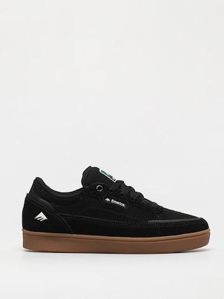 Pantofi Emerica Gamma (black/gum)