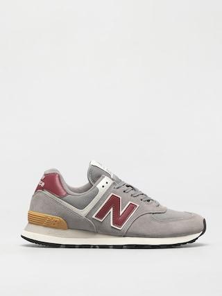 New Balance Pantofi 574 (grey)