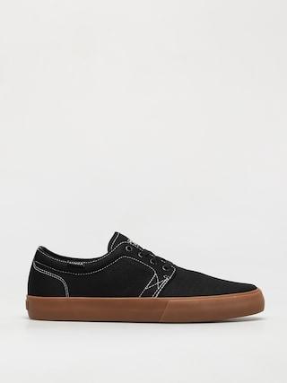 Pantofi Circa Drifter (black/white)