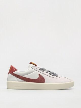 Pantofi Nike SB Bruin React (photon dust/canyon rust photon dust)