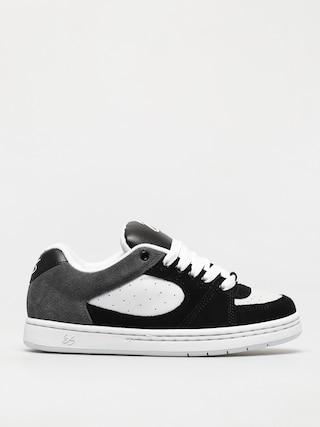 Pantofi eS Accel Og (black/grey/silver)