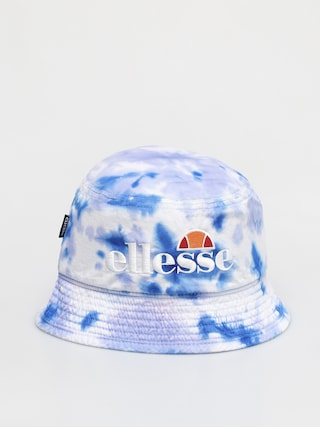 Pu0103lu0103rie Ellesse Hallan (blue tie dye)