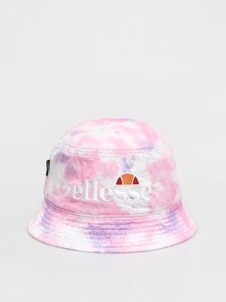 Pu0103lu0103rie Ellesse Hallan (pink tie dye)