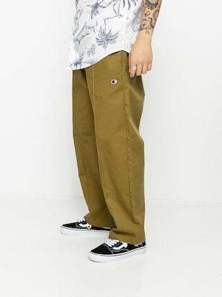 Champion Pantaloni Straight Hem 213607 (lzd)