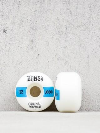 Bones Role Og Formula V4 Wide 100A (white/blue)