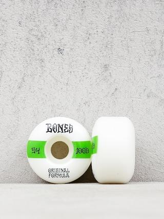 Bones Role Og Formula V4 Wide 100A (white/green)