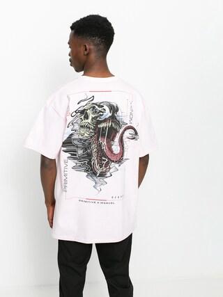 Primitive Tricou Venom (pink)