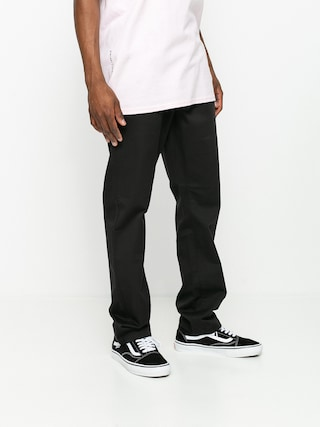 RVCA Pantaloni The Weekend Stretch (black)