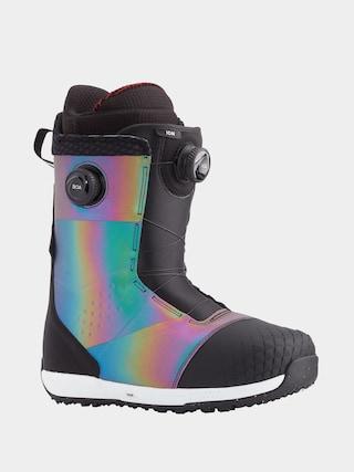 Burton u00cencu0103lu021bu0103minte pentru snowboard Ion Boa (holographic)