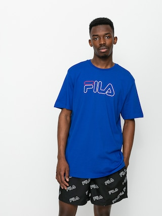 Tricou Fila Paul (blue)