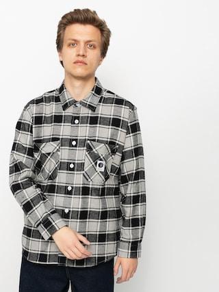 Cu0103mau0219u0103 Polar Skate Flannel (black)
