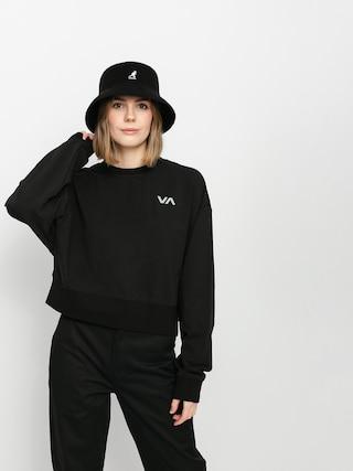Hanorac RVCA Fashion Crew (black)