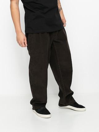 Polar Skate Pantaloni Grund Chinos Cord (brown)