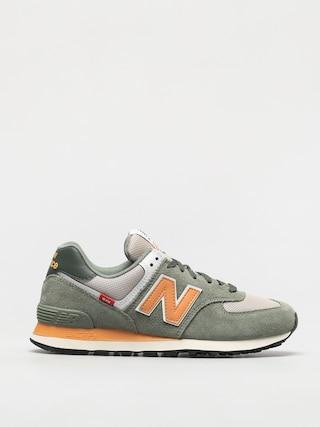 New Balance Pantofi 574 (celadon)