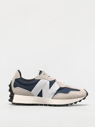 Pantofi New Balance 327 (outerspace/citrus punch)